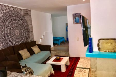 Bonito lof acogedor - Estepona, Cancelada  - Διαμέρισμα