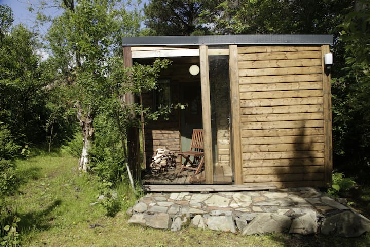 Orchard Cabin : Western Way : Croagh Patrick