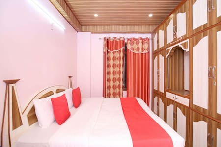 OYO - Hill-View 2BHK Home Stay In Chakkar, Shimla