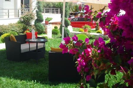 Villa Sonia - Ksamil