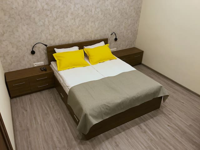 Bed 160*200 mm