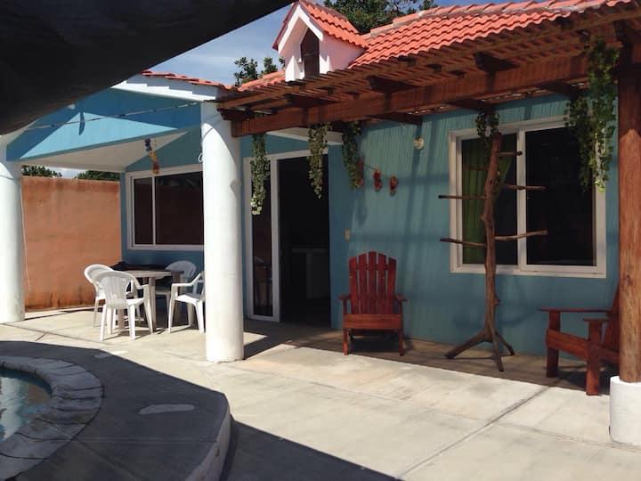 """Chalet """"Villas del Arrecife"""""""