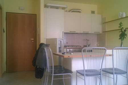 Mini appartamento arredato - Trento - Apartment