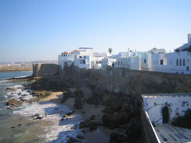 Dar CANDAL - Asilah - House