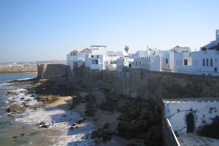 Dar CANDAL - 阿爾西拉(Asilah)