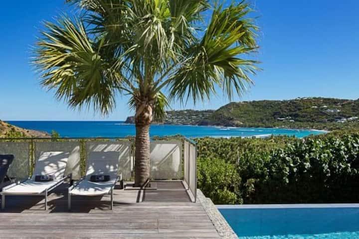CARRIBBEAN Residence - madicréole · studio vue mer proche de la plage LE CARBET