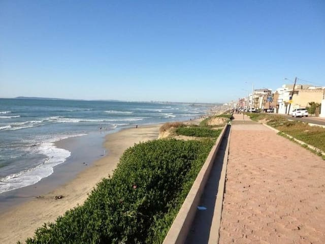 Casita en la Playa