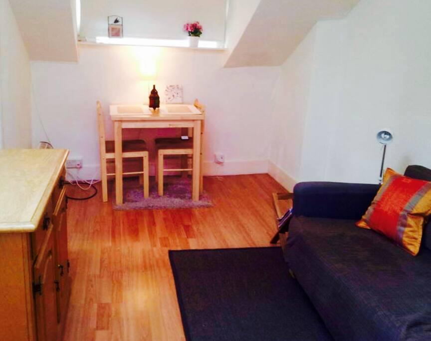 Salita-Living room