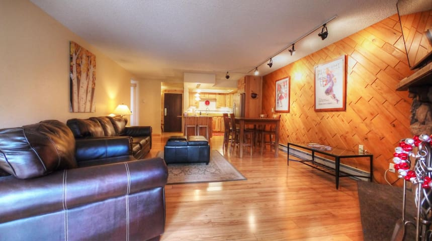 BE108 Pet-friendly Very Spacious! - Copper Mountain - House