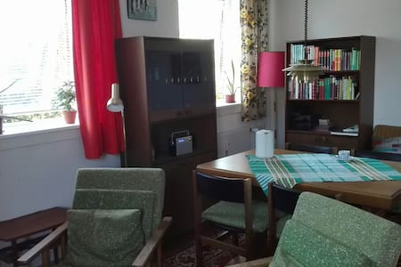 Cosy apartment in green area near Copenhagen City