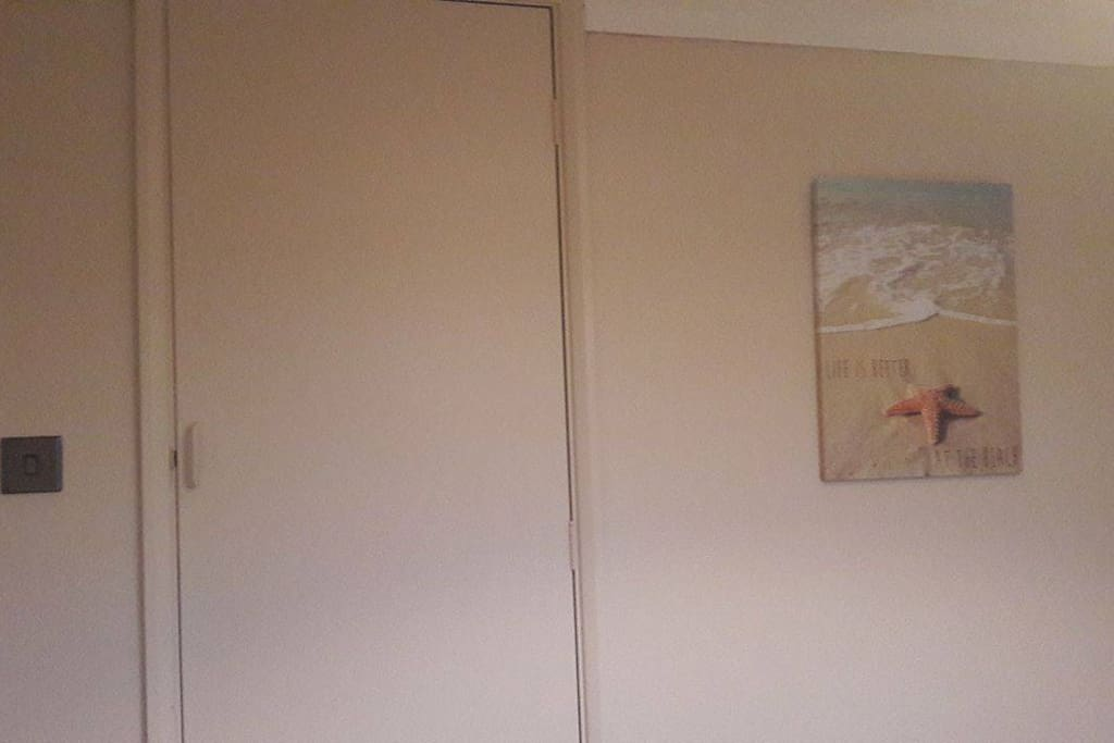 Cupboard Space