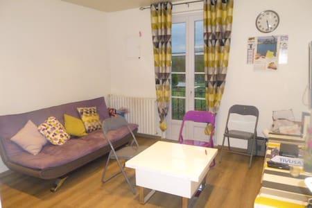ARC EN CIEL - Urt - Apartament