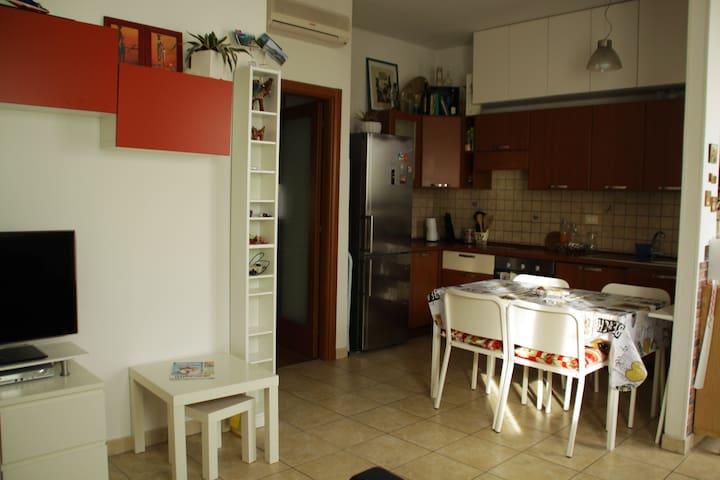 Appartamento C6! comodo e servito - Ancona