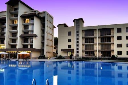 Апартаменты на море с видом на горы - Новомихайловский - 公寓