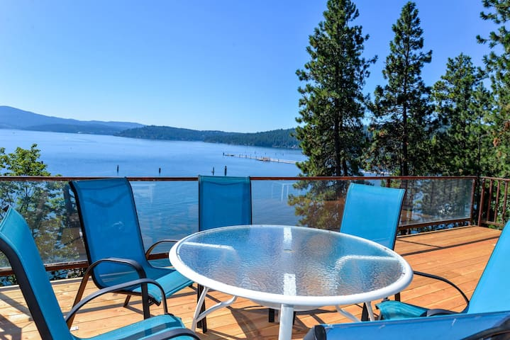 Cougar Bay Beach House | 5 Minutes from Downtown