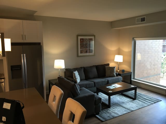 Beautiful 1BR/1BA in La Grange