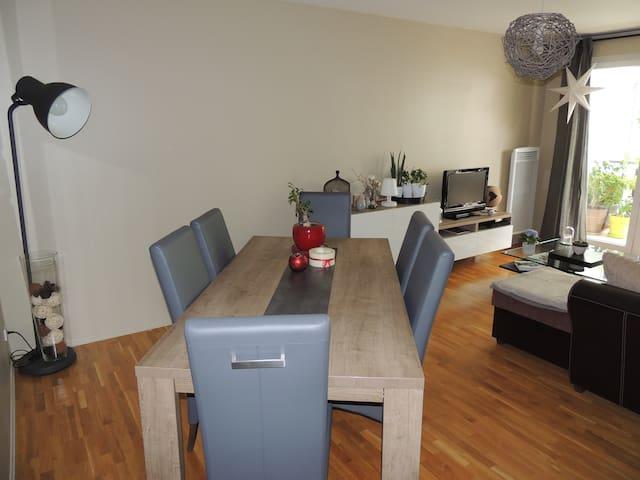 Appartement T3 calme aux Minimes - Toulouse - Apartment