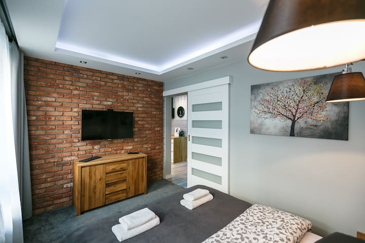Apartamenty eM