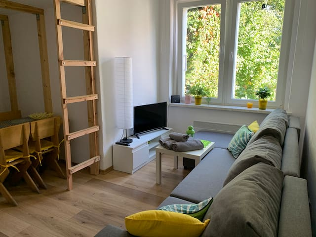 Apartament Przy Deptaku 2