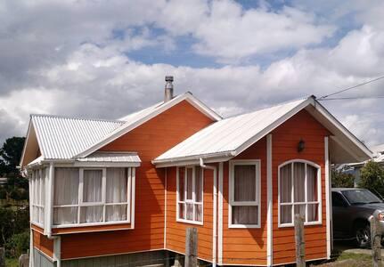 Casa el Avellano Dalcahue - Dalcahue
