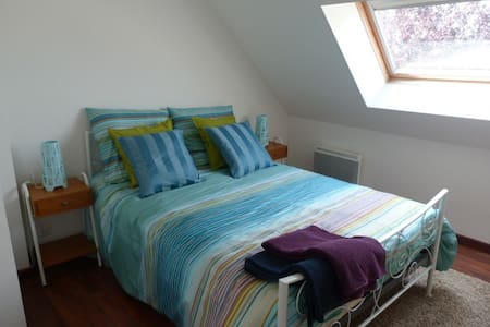 Chez Amelie - Cancale - Bed & Breakfast