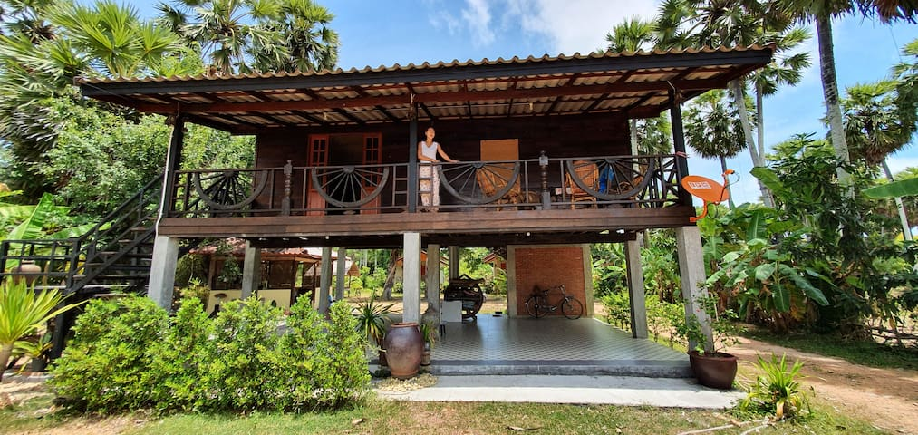 Thai home (ban songlay homestay)