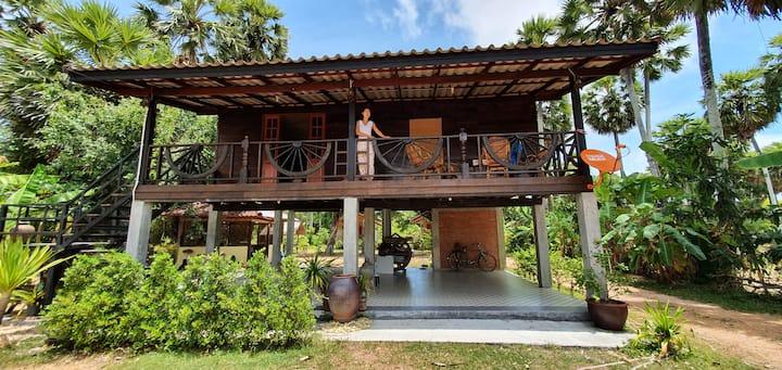 Thai home (ban songlay homestay)
