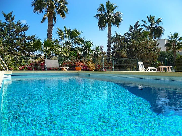 unwind and relax at our Mojacar apartment