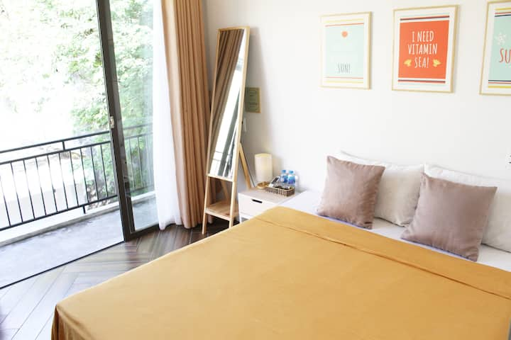 The Bay - Ha Long Homestay (Double Room 2)