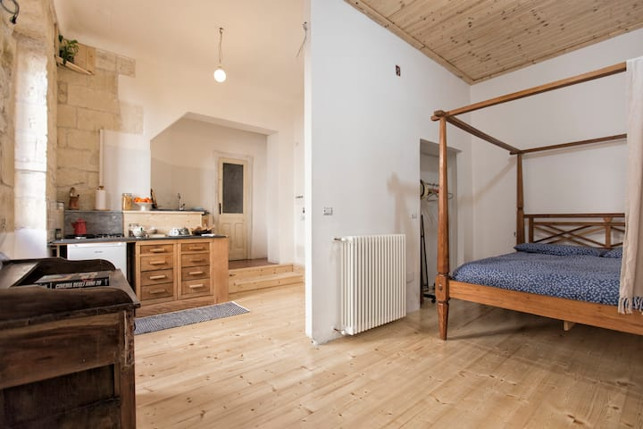 DAME 'is a sweet retreat in the center of Sassari