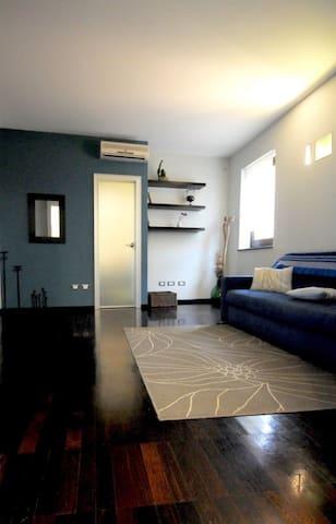 Casa Nuccetta, loft con terrazza - Palerme - Loft