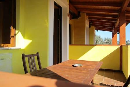 Villalcelest - Manaccora - Wohnung