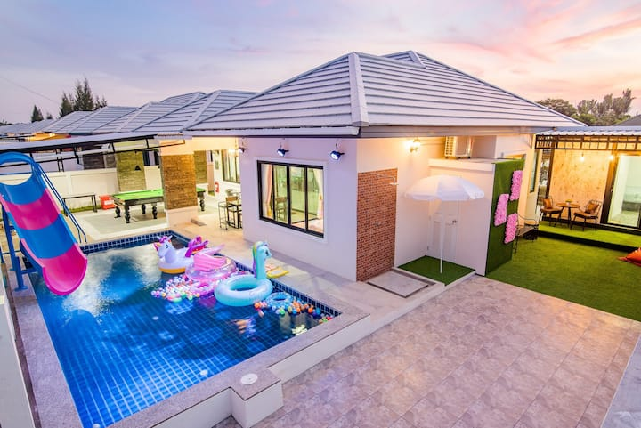 Nungning Pool Villa