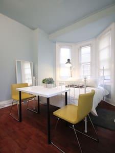 Cozy studio near Penn & Drexel - Philadelphia