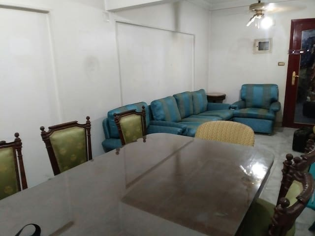 Great Value for Money for a family stay in Cairo