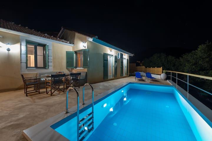 Private Villa Bonora