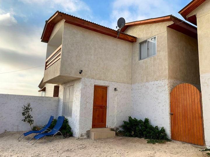 Alojamiento familiar entre Caldera y Bahía Inglesa