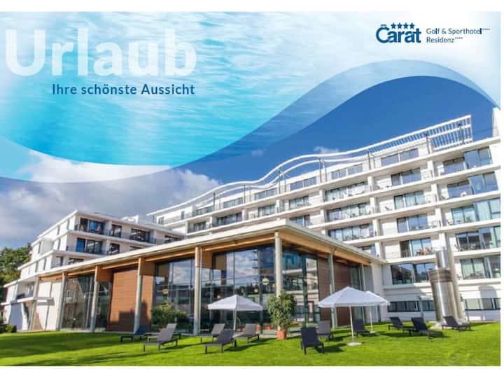 Carat Residenz 205 ... ein Hauch von Luxus