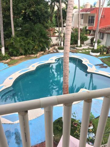 Villa Italia Diamante Alberca Playas desde $399