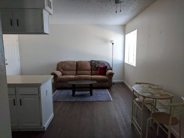 Remarkable 1 bed, 1 bath, Close to UA Campus