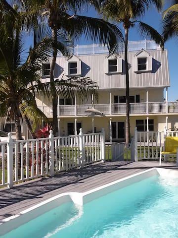 A taste of Paradise in Key Largo - Key Largo - Bed & Breakfast