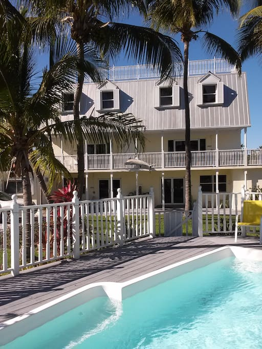 a taste of paradise in key largo bed breakfasts for