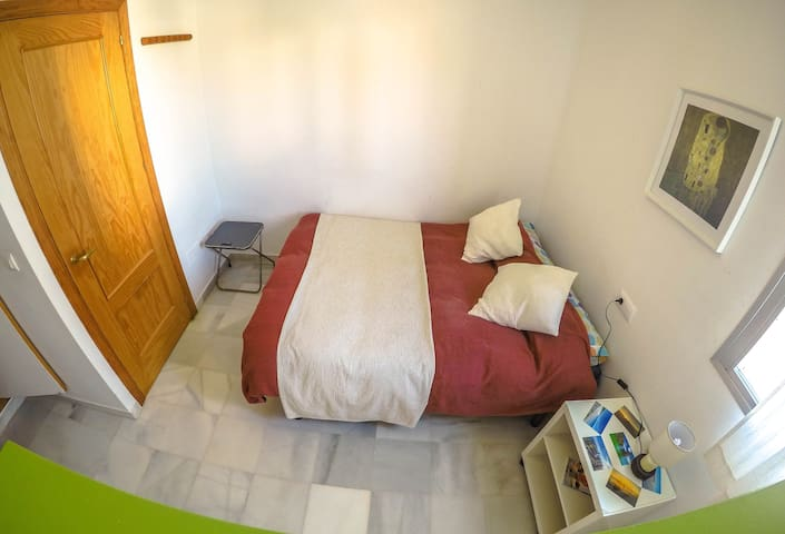 Enjoy Tarifa, enjoy the experience - Tarifa - Appartement