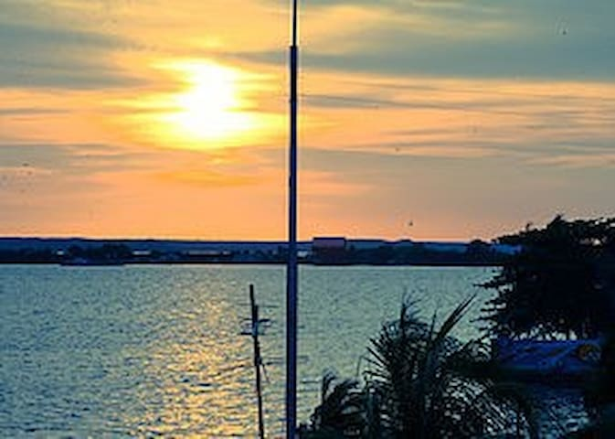 Gaviota d Jagua. your place in Cuba - Cienfuegos - บ้าน