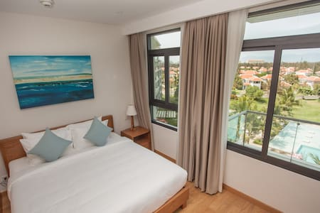 Perfect 2bedroom Ocean View Apartment - 5* Resort