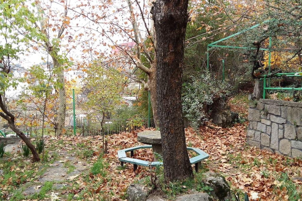Piso en piedralaves con zona ajardinada y barbacoa huse for Piedralaves piscina natural