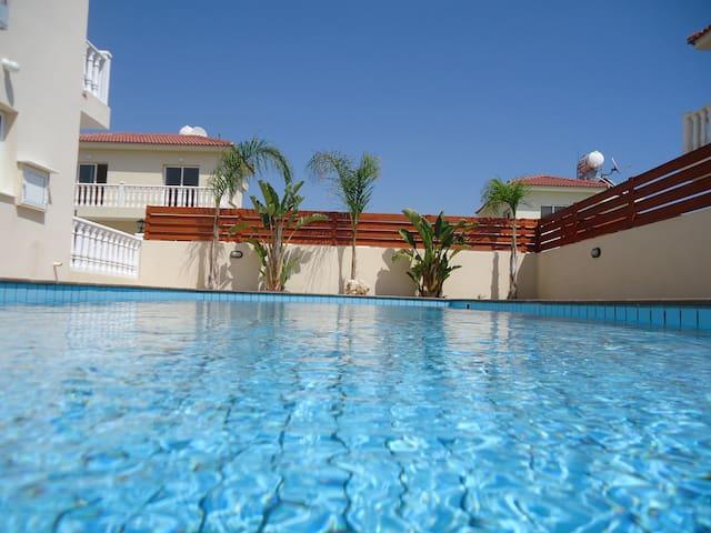 Villa Agnes Nissi Golden Sands 4 Айа-Напа