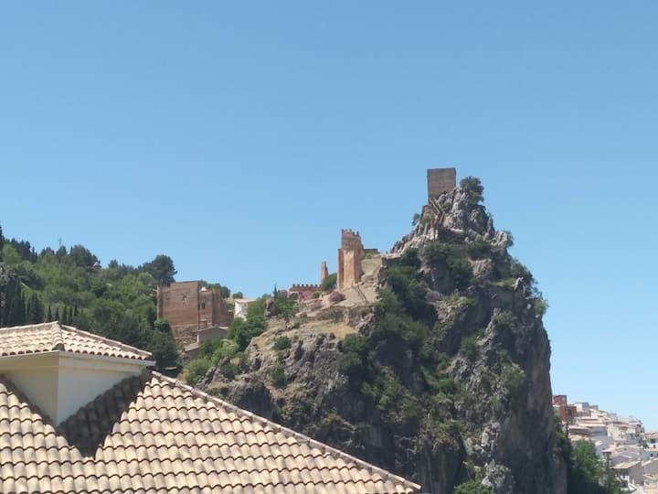 Alojamiento Mirador del Castillo