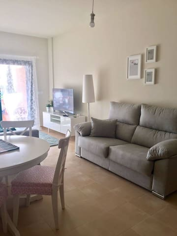HL007 2 Bedroom Apartment, HDA golf resort, Murcia