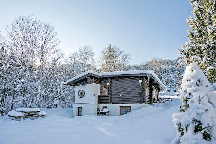Luxurious Chalet in Wörgl-Boden near Ski Area